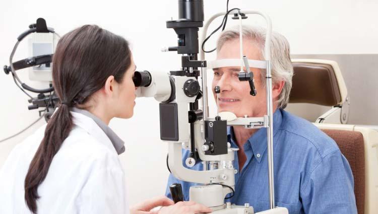 GLAUCOMA - Síntomas, Causas y Tratamiento 1