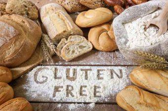 ENFERMEDAD CELÍACA (enteropatía por gluten) – Sintomas y tratamiento
