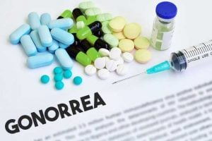GONORREA – Síntomas, Causas y Tratamiento
