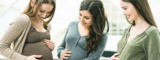 Embarassada