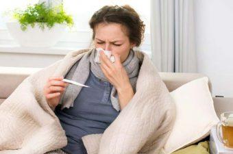 Quais são as diferenças entre gripe e resfriado?