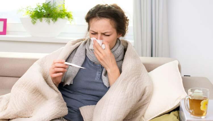 Resultado de imagem para gripe