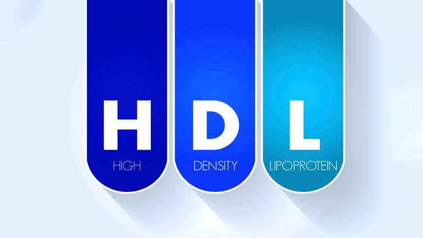 o que é exame de colesterol hdl
