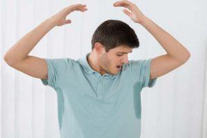 Hiperidrose (excesso de suor) – Causas e tratamento