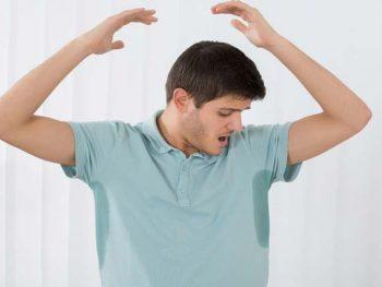 HIPERIDROSE (Suor em Excesso) – Causas, Sintomas e Tratamento