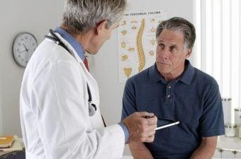 Hiperplasia Benigna de Próstata – Causas, Síntomas y Tratamiento