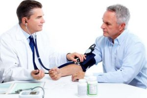 Hipertensão arterial sistêmica – Entenda a pressão alta