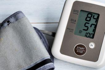PRESSÃO BAIXA (hipotensão arterial) – Causas, sintomas e tratamento