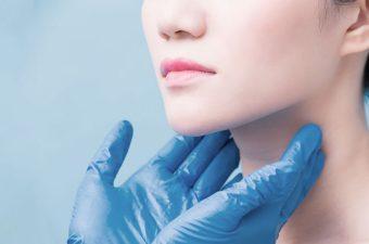 8 SINTOMAS DO HIPOTIREOIDISMO (tiroide preguiçosa)