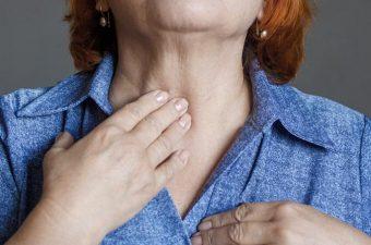 HIPOTIROIDISMO SUBCLÍNICO – Qué es, sintomas y tratamiento