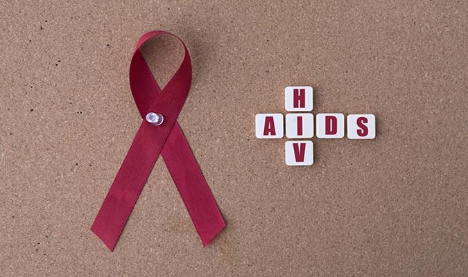 HIV – Vírus da imunodeficiência humana