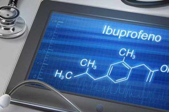 IBUPROFENO – Indicaciones, Efectos Adversos y Dosis.