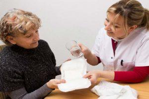 Incontinência urinária – Tipos e Fatores de Risco