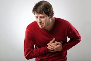 INFARTO DE MIOCARDIO – Causas y Prevención