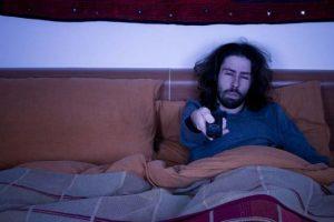 Insônia – Dificuldade para adormecer