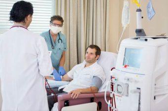 INSUFICIÊNCIA RENAL CRÔNICA – Sintomas, causas e tratamento