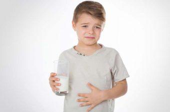 Intolerância à lactose – Sintomas, diagnóstico e tratamento