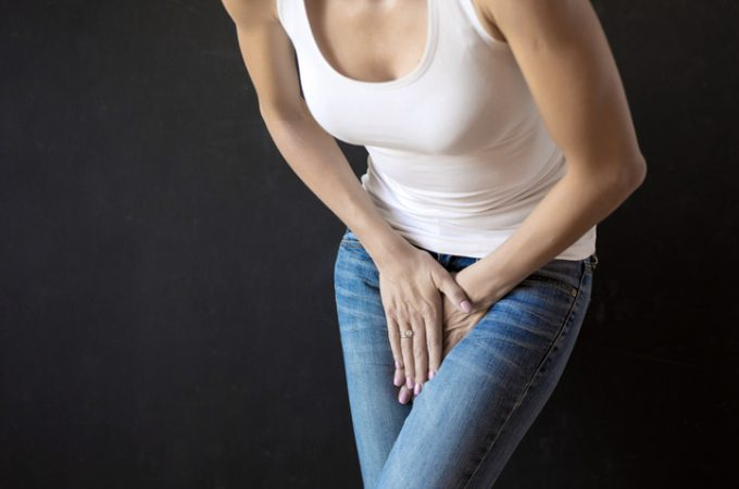 uretritis con pérdida de sangre