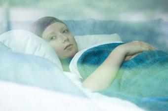 LEUCEMIA – Tipos, sintomas e tratamento