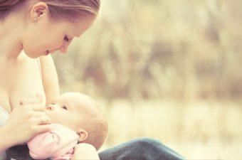 MASTITE – Infecção da mama durante o aleitamento