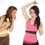BROMIDROSE – Mau Odor nas Axilas