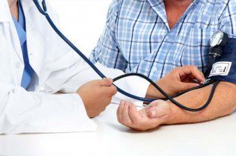 Como medir a pressão arterial corretamente?