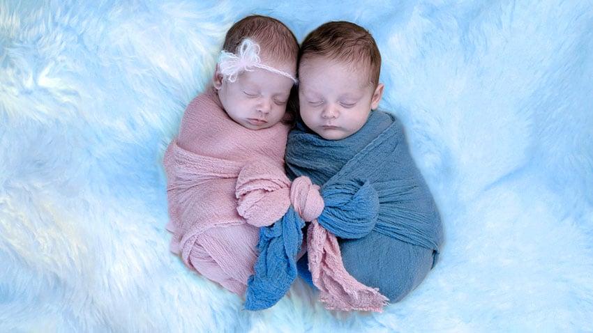 Cómo Saber Si El Bebé Es Niño O Niña Md Saúde