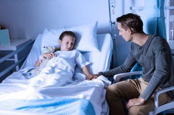 MENINGITE – Sintomas, transmissão e tratamento