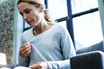 MENOPAUSA – Causas, sintomas e tratamento