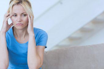 MENOPAUSIA PRECOZ – Síntomas, causas y tratamiento