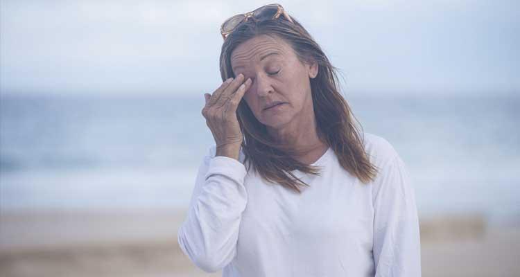 MENOPAUSIA – Causas, Síntomas y Tratamiento