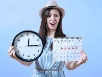15 Causas Comuns Para Menstruação Atrasada