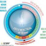 ¿Me Puedo Quedar Embarazada Durante La Menstruación?