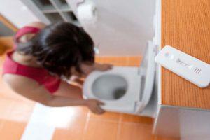 Enjoos e vômitos na gravidez – Causas e Tratamento