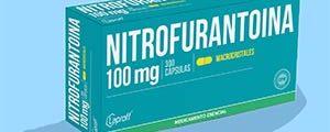 MACRODANTINA (Nitrofurantoína) – Posologia e Contra-Indicações.