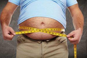 O que são a obesidade e a síndrome metabólica