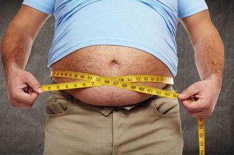 Deficit de calorias para perder 1 kg