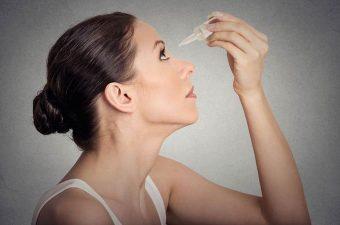 SÍNDROME DEL OJO SECO – Causas, Síntomas y Tratamiento