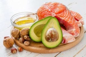 Benefícios para saúde do ômega 3