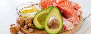 ÔMEGA 3 – Benefícios para a saúde