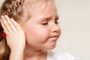 Otite média – Infecção do ouvido médio