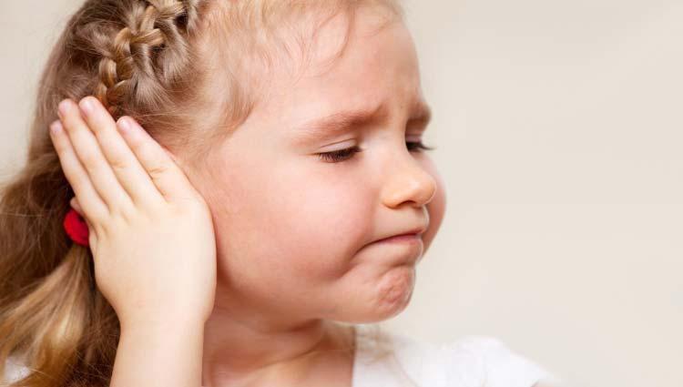 OTITIS MEDIA – Síntomas, Causas y Tratamiento