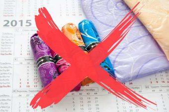 ¿Retraso de la Menstruación Con Anticonceptivos es Seguro?