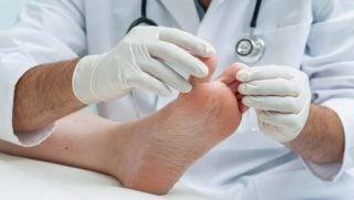 PIE DE ATLETA - Causas y tratamiento 2