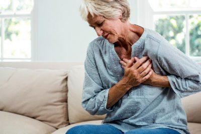 PERICARDITIS AGUDA – Causas, síntomas y tratamiento