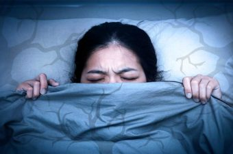 TRANSTORNO DE PESADELO – Causas, sintomas e tratamento