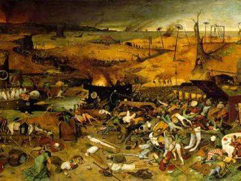 PESTE NEGRA – História, Sintomas e Tratamento
