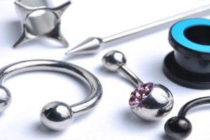 Body piercing – perigos e complicações