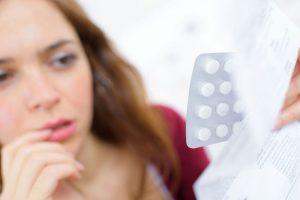 ¿Las píldoras anticonceptivas pueden causar cáncer?