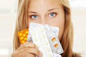 Interações medicamentosas da pílula anticoncepcional